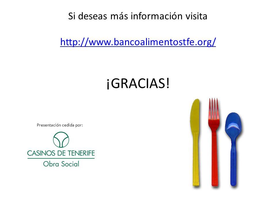 El Área de Acción Social del Excmo. Cabildo Insular de Tenerife, a través de SINPROMI S.