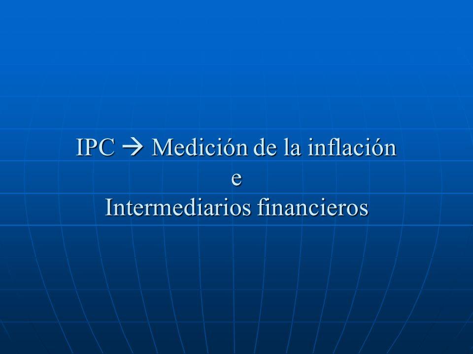 ¿Qué es el IPC.