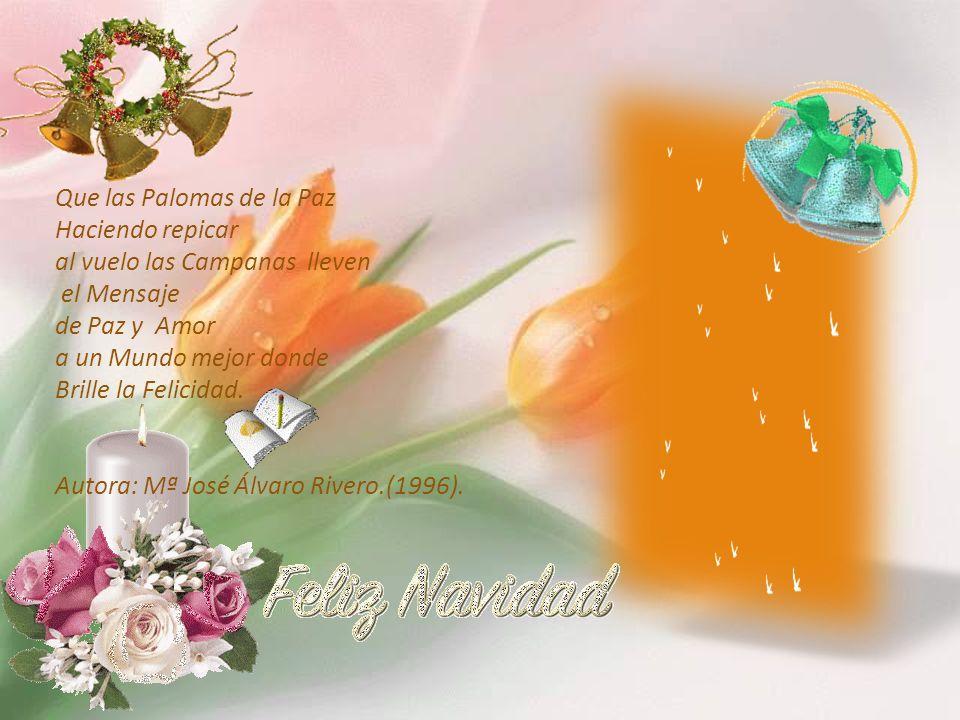 Belen de María José Álvaro Rivero