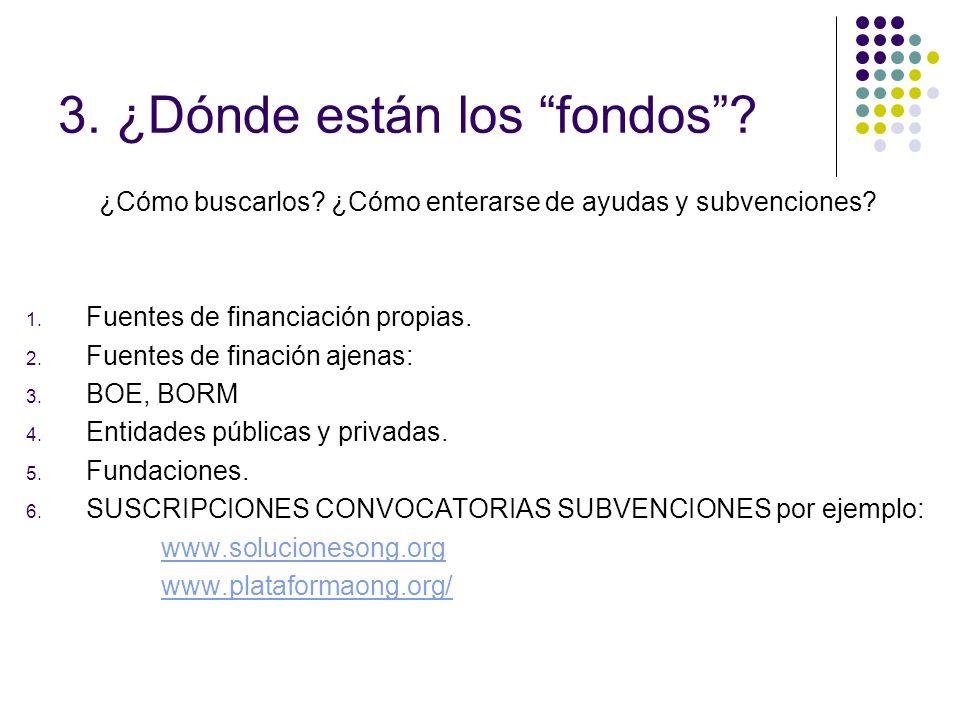 4.NOS PREPARAMOS CONSEJOS DE FUNDRAISING EN TIEMPOS DE CRISIS 4.
