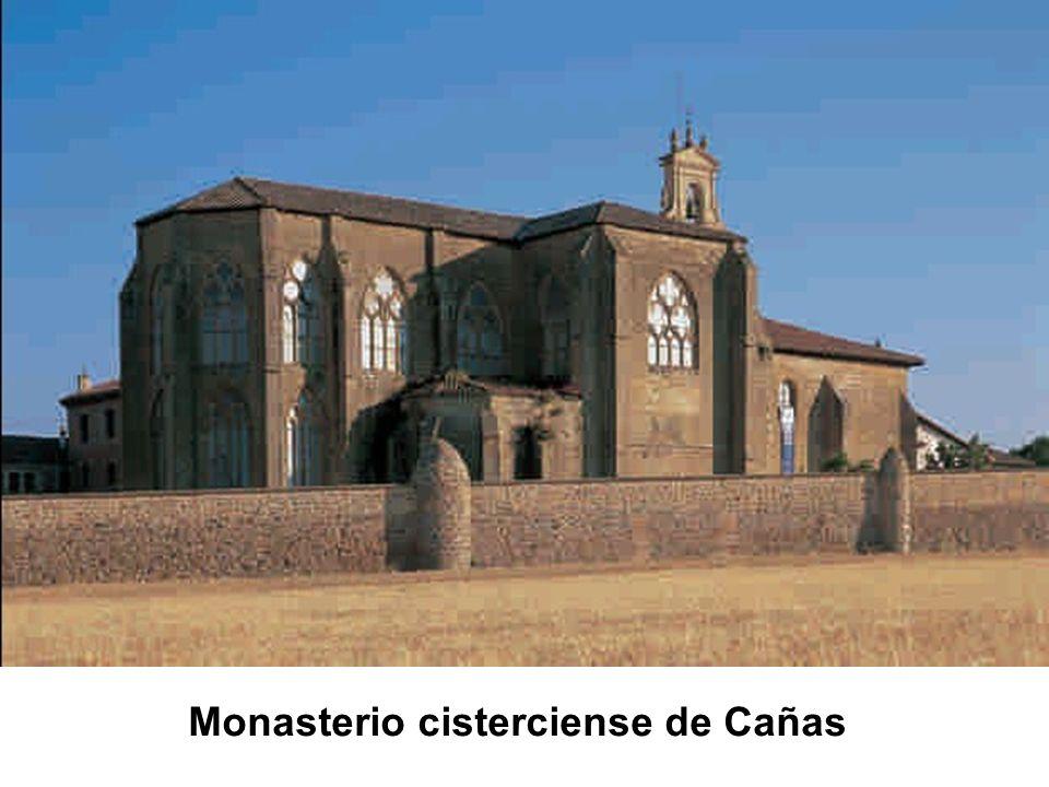 Monasterio de Santa Maria la Real Nájera
