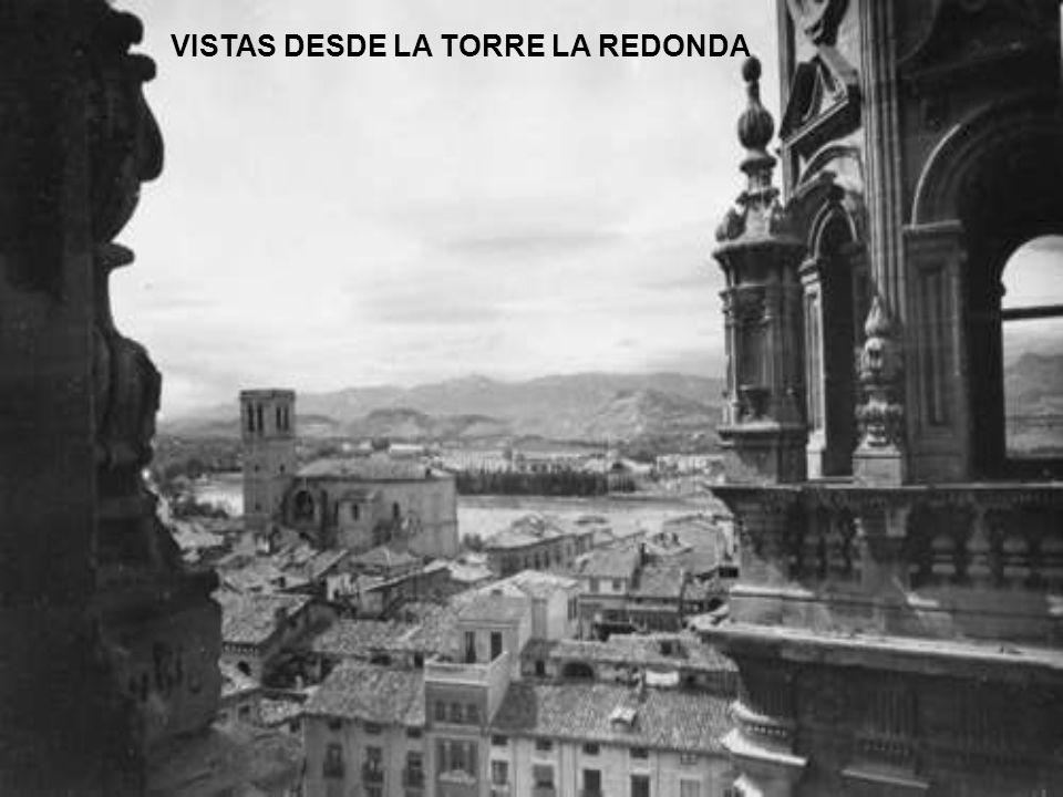 IGLESIA DE SANTIAGO Y RIO CHIQUITO