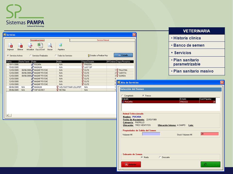 DESCRIPCIÓN DE EVOLUCIÓN Y CAMBIOS Entrenamientos Controles Cambios de categoría y ubicación Agenda de tareas