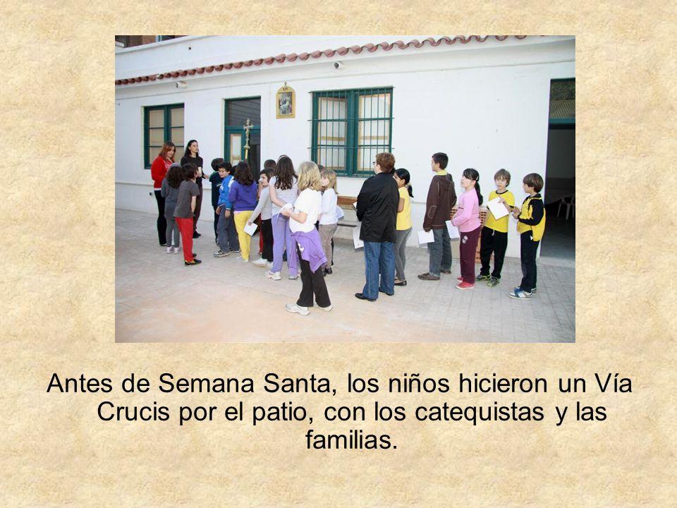 En enero 2012 lanzamos una campaña pro-campana: la meta, conseguir los fondos para instalar y hacer sonar de nuevo nuestra vieja campana, la María.