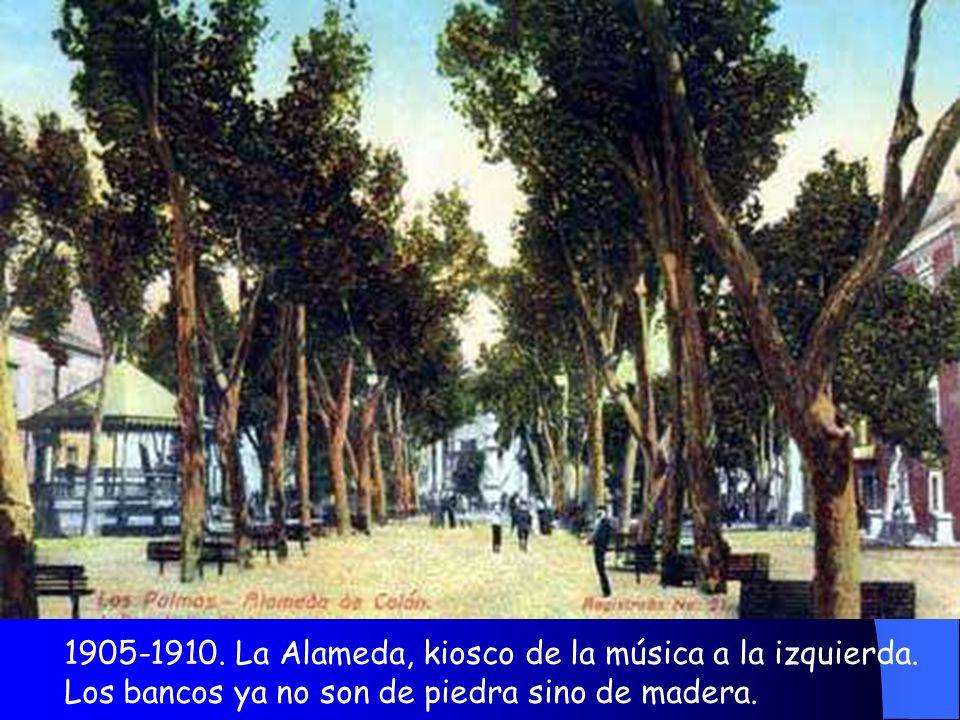 Una de las más pintorescas descripciones de Las Palmas de Gran Canaria en el último tercio del siglo XIX es la que ofrece Jules Leclerq en Voyage aux