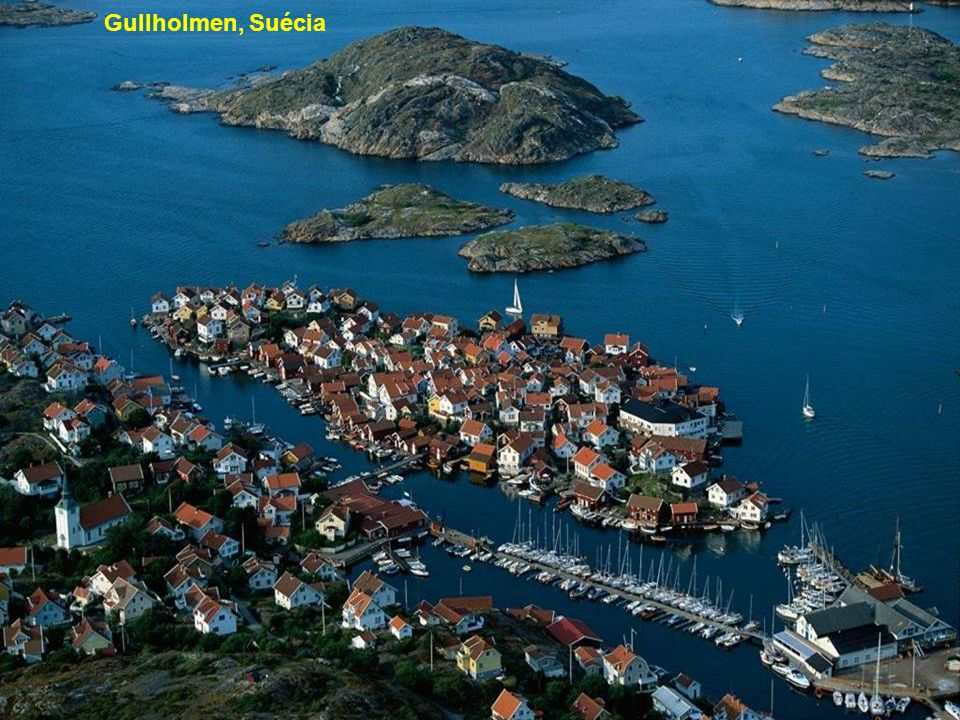 Subúrbios de Copenhague, Dinamarca