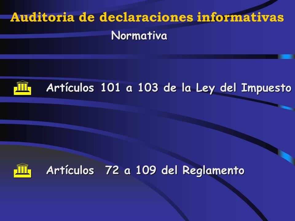 Auditoria de declaraciones informativas Características del pago a cuenta: 1.- Sujetos obligados efectúan ingreso.