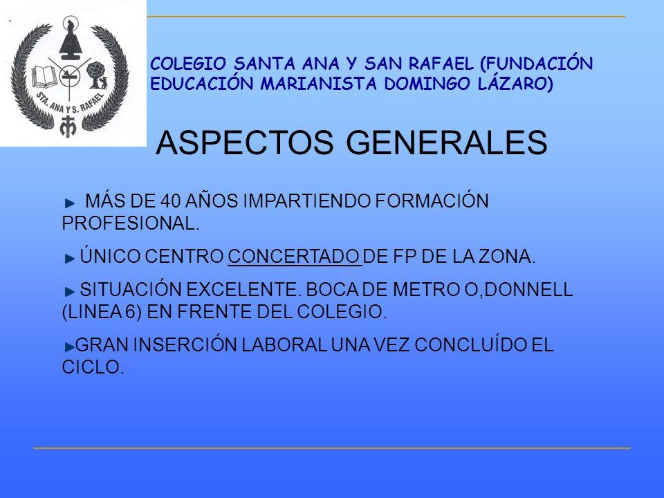 CICLOS QUE SE IMPARTEN EN SANTA ANA DESARROLLO DE PRODUCTOS ELECTRÓNICOS.