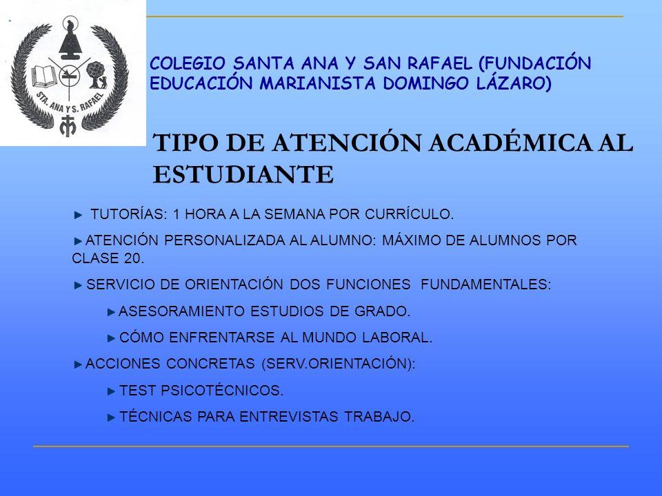 EDUCACIÓN INTEGRAL.OTRAS OFERTAS ADEMÁS DEL ESTUDIO JORNADAS CULTURALES.