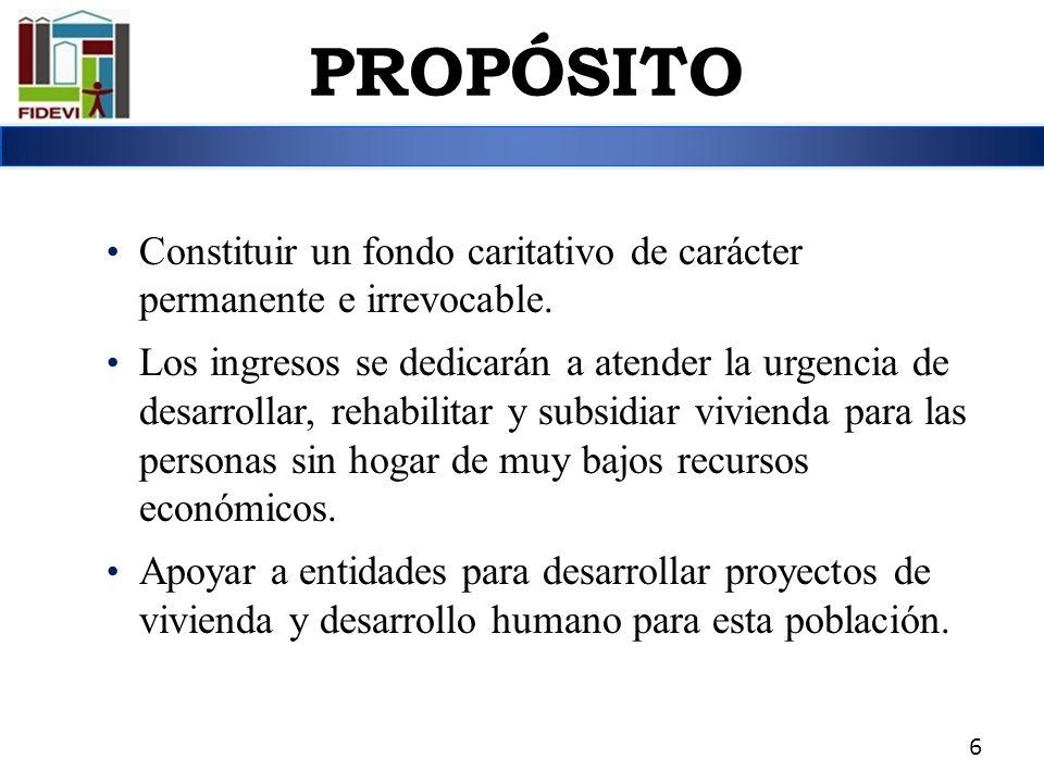 1RA CONVOCATORIA En abril 2010 se hace la primera convocatoria de solicitud de fondos dirigida a: o Organizaciones sin fines de lucro con experiencia en el desarrollo de viviendas para los grupos de más escasos recursos en Puerto Rico.