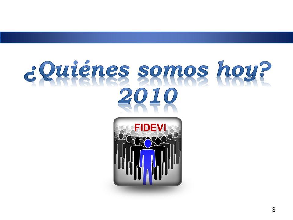 JUNTA DE FIDUCIARIOS 2010 Sr.Héctor Mayol Representante del Gobernador de PR Sr.
