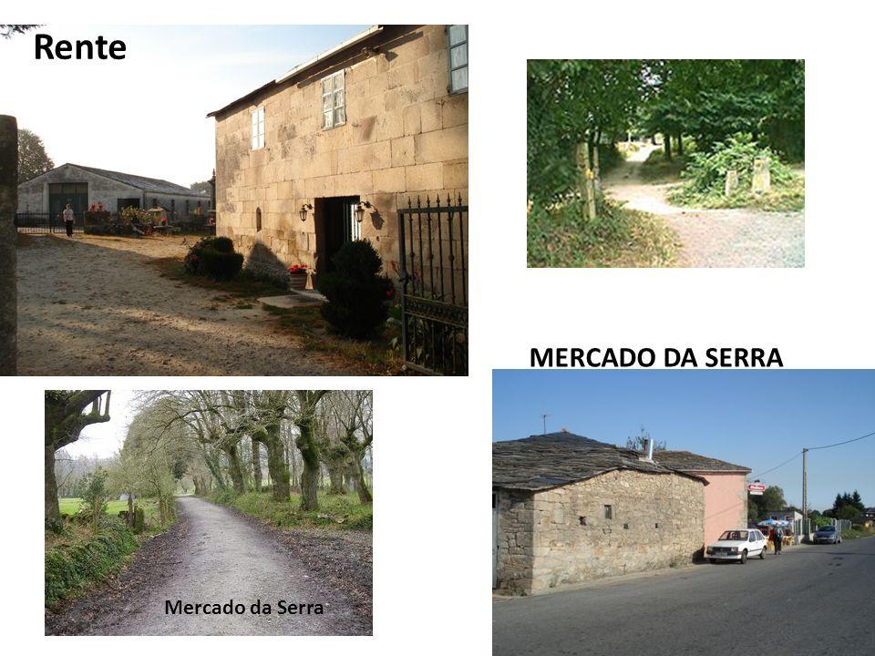 Rente MERCADO DA SERRA Mercado da Serra