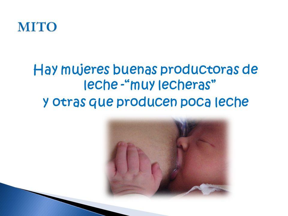La Leche materna continúa siendo el principal alimento después de los seis meses, pero requiere ser complementada con otros alimentos para cubrir totalmente los requerimientos de los bebés y las bebés ALIMENTACIÓN COMPLEMENTARIA Reto para la madre que amamanta