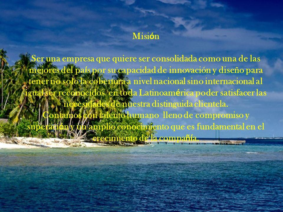 CAMPAÑA PUBLICITARIA Para nuestros productos hemos tenido en cuenta eventos masivos en donde se dan a conocer nuevas tendencias en cuanto a la moda se refiere, dichos eventos son EXPOMODA 2011, COLOMBIA MODA, NUEVA MODA COLOMBIA, entre otros.
