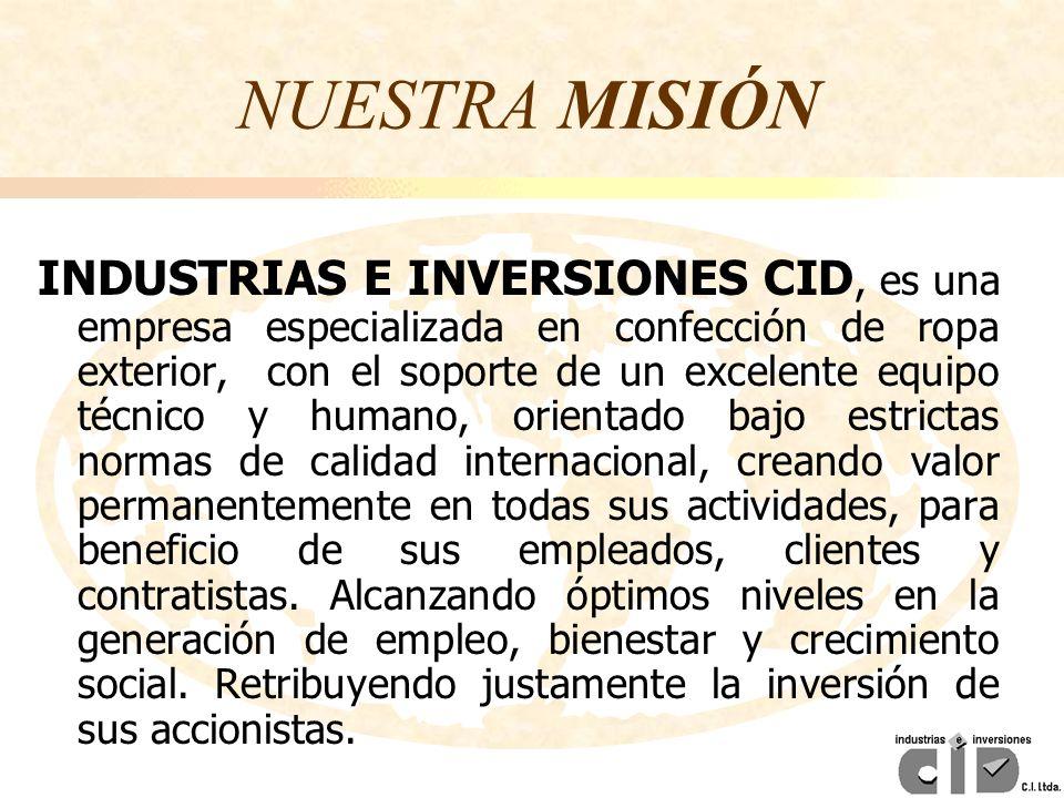 AMENAZA AL MERCADO NACIONAL.