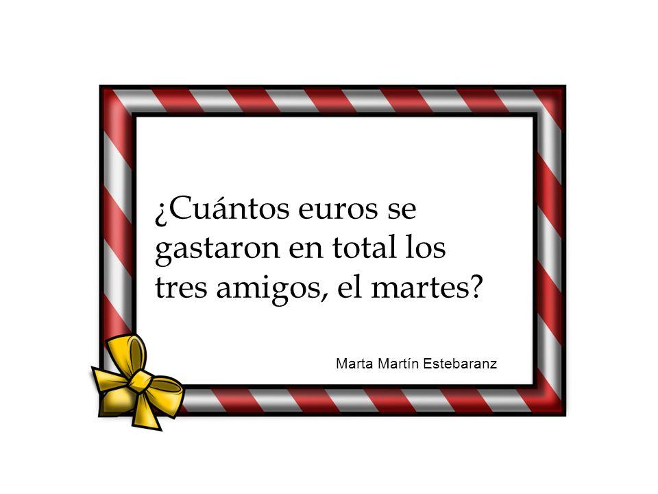 Marta Martín Estebaranz