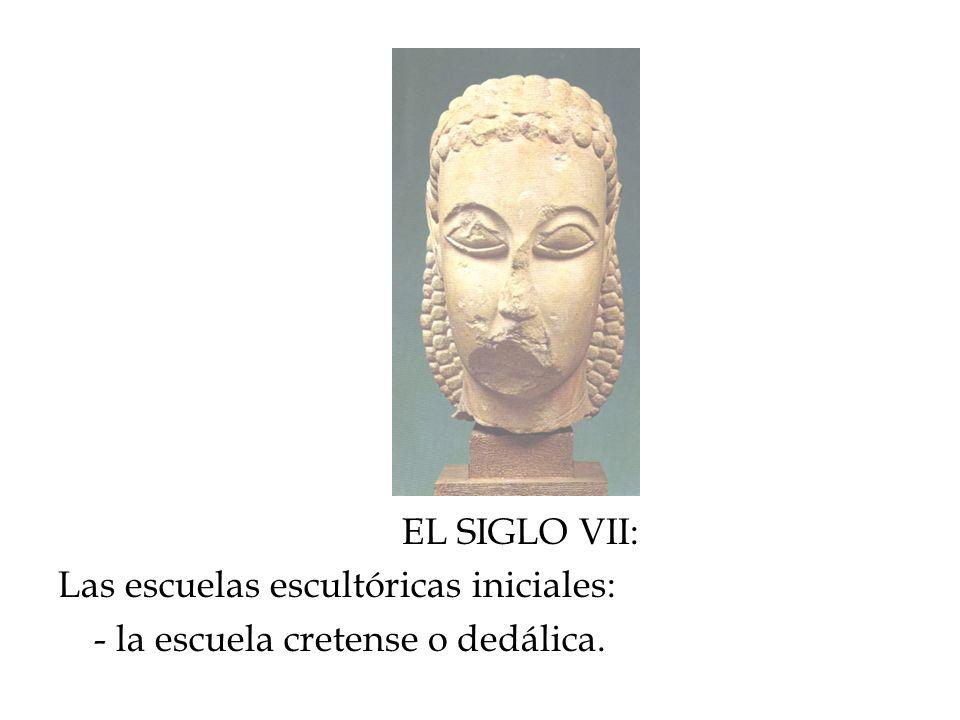KORÉ DE NICANDRA Procedencia.- Se trata de un exvoto dedicado por Nicandra a la diosa Ártemis en Delos.