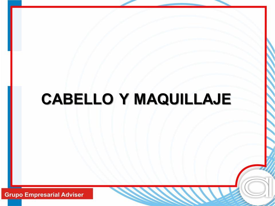 CABELLO Y MAQUILLAJE