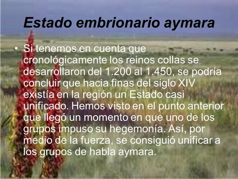 El Tahuantinsuyo Hemos visto que los Incas consiguieron formar, un gran imperio, conocido con el nombre de Tahuantinsuyo que abarca una parte considerable de Sud América.