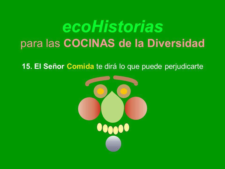 ecoHistorias para las COCINAS de la Diversidad 15.