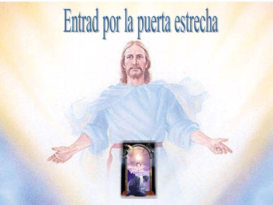 Ni todo aquel que me dice, Señor… Señor, entrara en el reino de los cielos; si no el que hace la voluntad de mi padre que esta en los cielos.