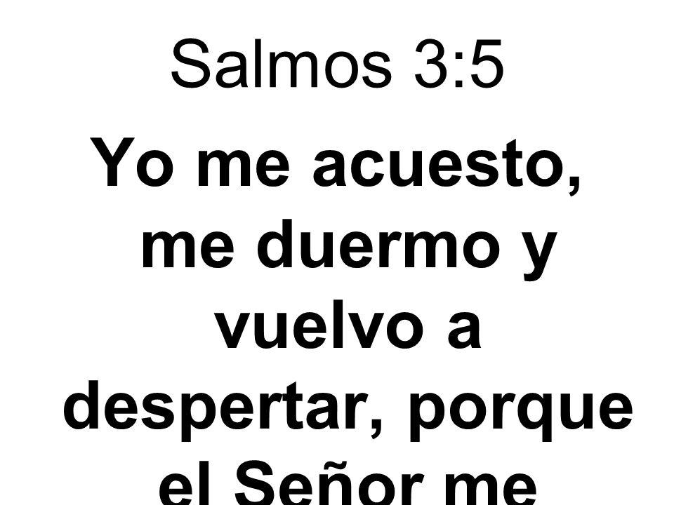 Salmos 18:35 Tú me cubres con el escudo de tu salvación, y con tu diestra me sostienes; tu bondad me ha hecho prosperar.