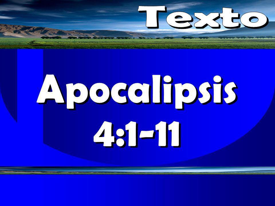 Apocalipsis 4:1-11