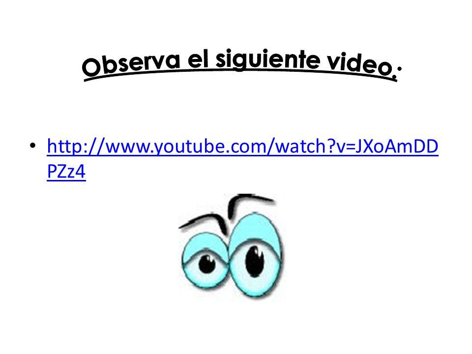 http://www.youtube.com/watch?v=JXoAmDD PZz4 http://www.youtube.com/watch?v=JXoAmDD PZz4