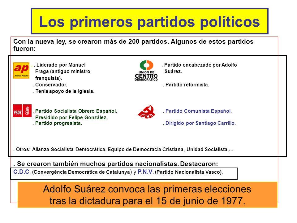 Momento histórico.Participación ciudadana masiva.