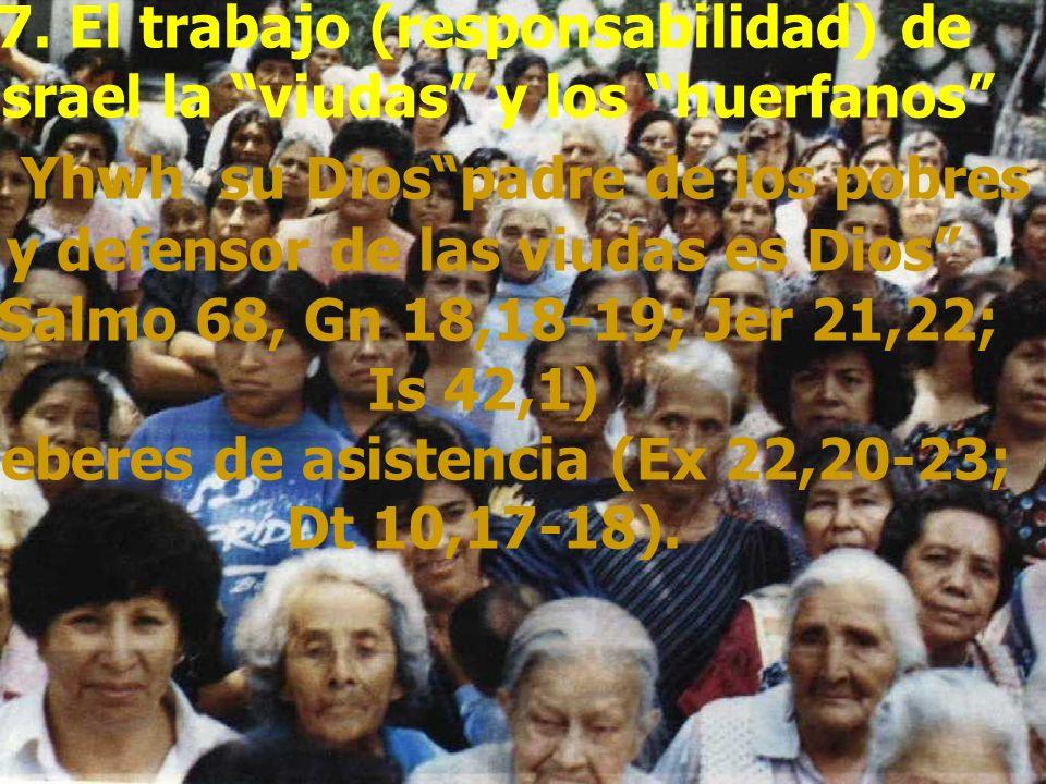 3. Los textos fundamentales de la liberación Ex 3,7-10 (conexión entre liberación y culto) Dt 26,4-9 (credo que hace memoria) Dt 6, 20-25 (El texto ac