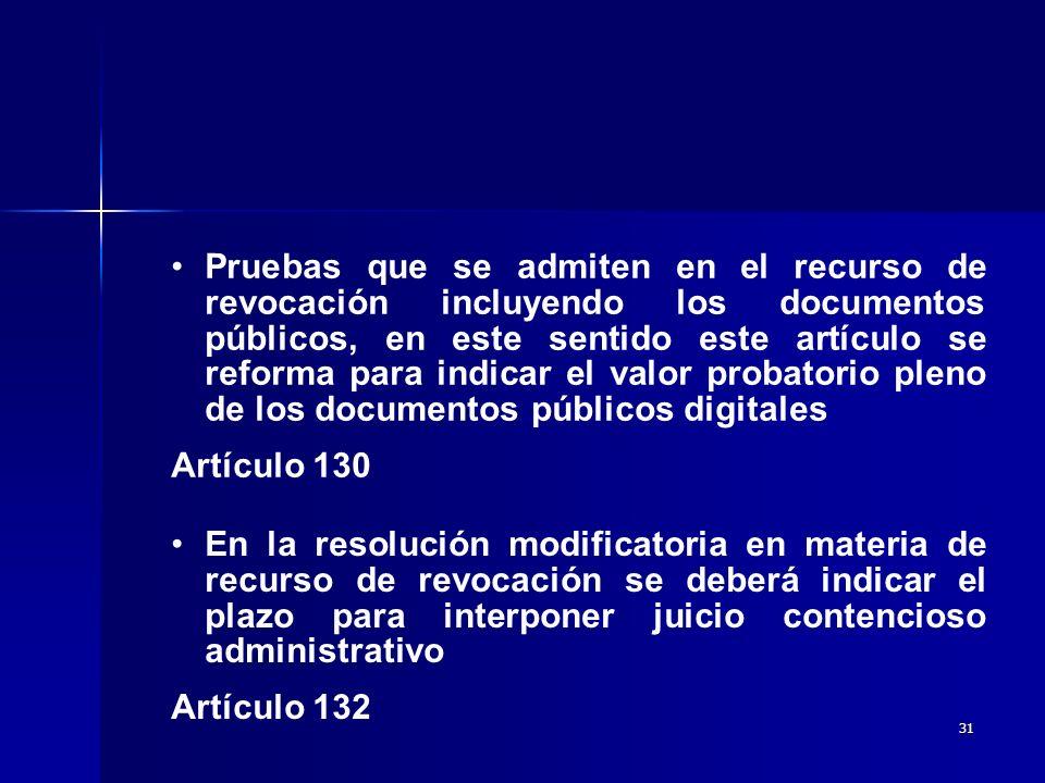 30 Improcedencia del recurso administrativo Se puede impugnar vía recurso por una sola vez la resolución recaída en cumplimiento de resolución de recurso.