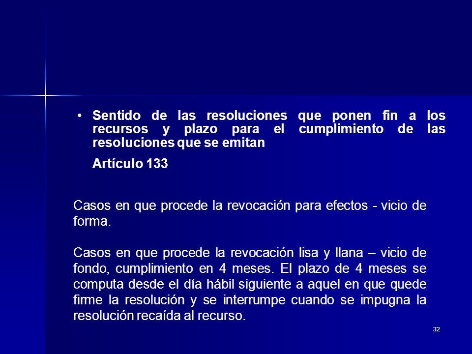 31 Pruebas que se admiten en el recurso de revocación incluyendo los documentos públicos, en este sentido este artículo se reforma para indicar el valor probatorio pleno de los documentos públicos digitales Artículo 130 En la resolución modificatoria en materia de recurso de revocación se deberá indicar el plazo para interponer juicio contencioso administrativo Artículo 132