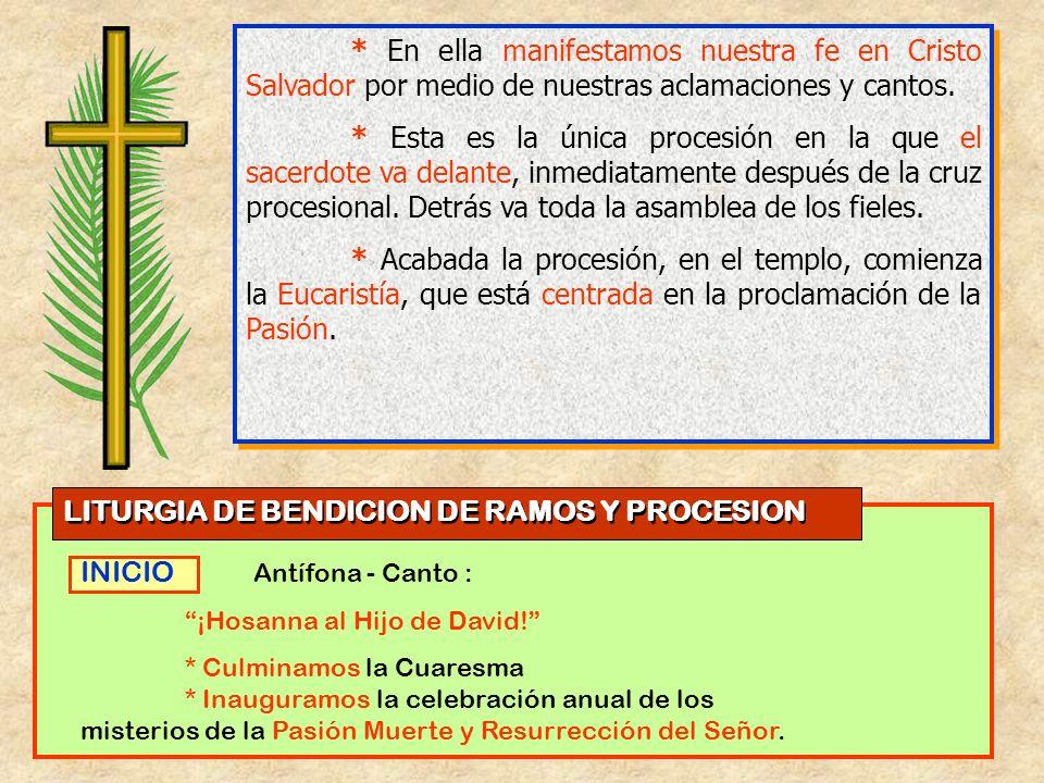 9.- ANTE EL SANEDRIN - Si tú eres el Mesías, dínoslo.