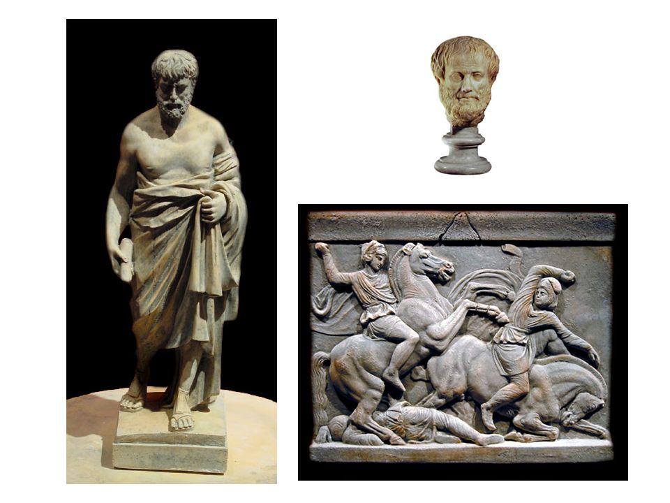 EL MITO DE TÉLEFO: Hijo de Auge y Heracles.