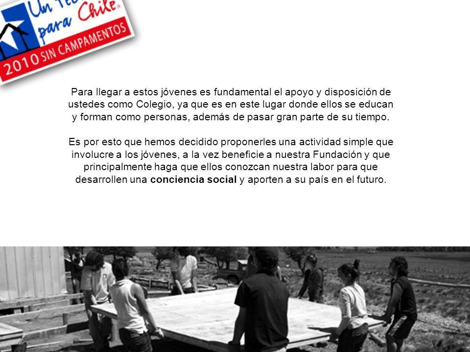 El viernes 4 de Julio los jóvenes puedan ir vestidos con ropa de calle o solo Jeans a cambio de hacer al menos, un socio para nuestra Fundación.