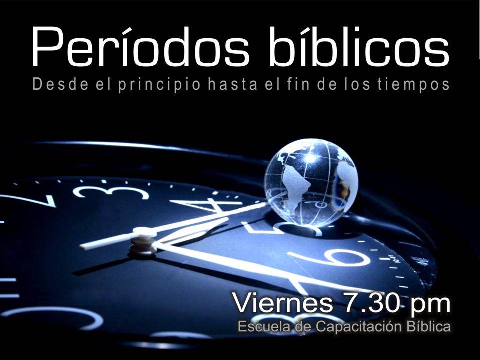 Clase 8: La Tribulación.The tribulation El comienzo.