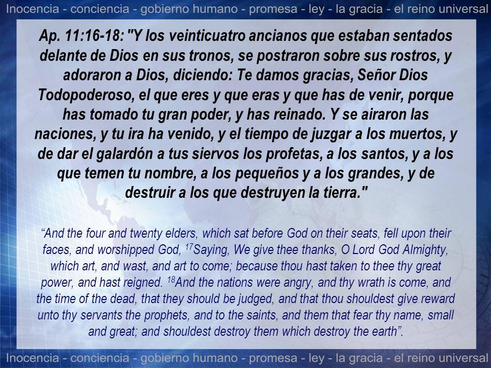 Ap. 11:16-18: