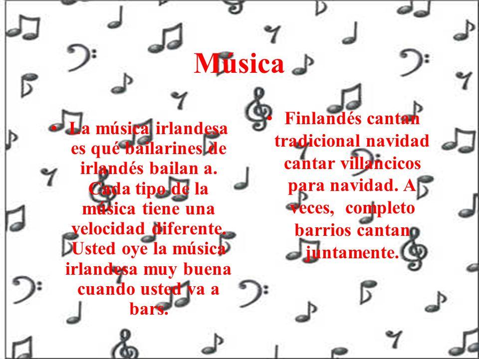Música La música irlandesa es qué bailarines de irlandés bailan a.