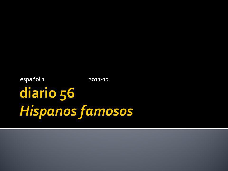 español 12011-12