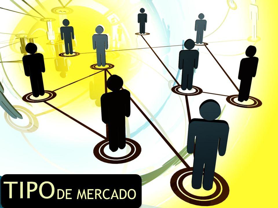 DE MERCADO