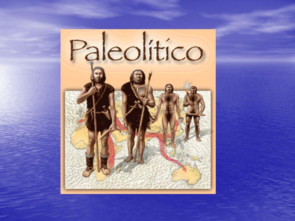 Útiles neolíticos Piedra pulimentada Piedra pulimentada Reconstrucción de un carro del Neolítico.
