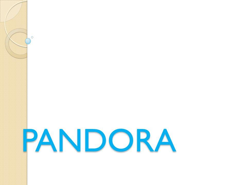 Pandora es un héroe.El nombre en latín: pandora. El nombre en griego antiguo: Πανδώρα.