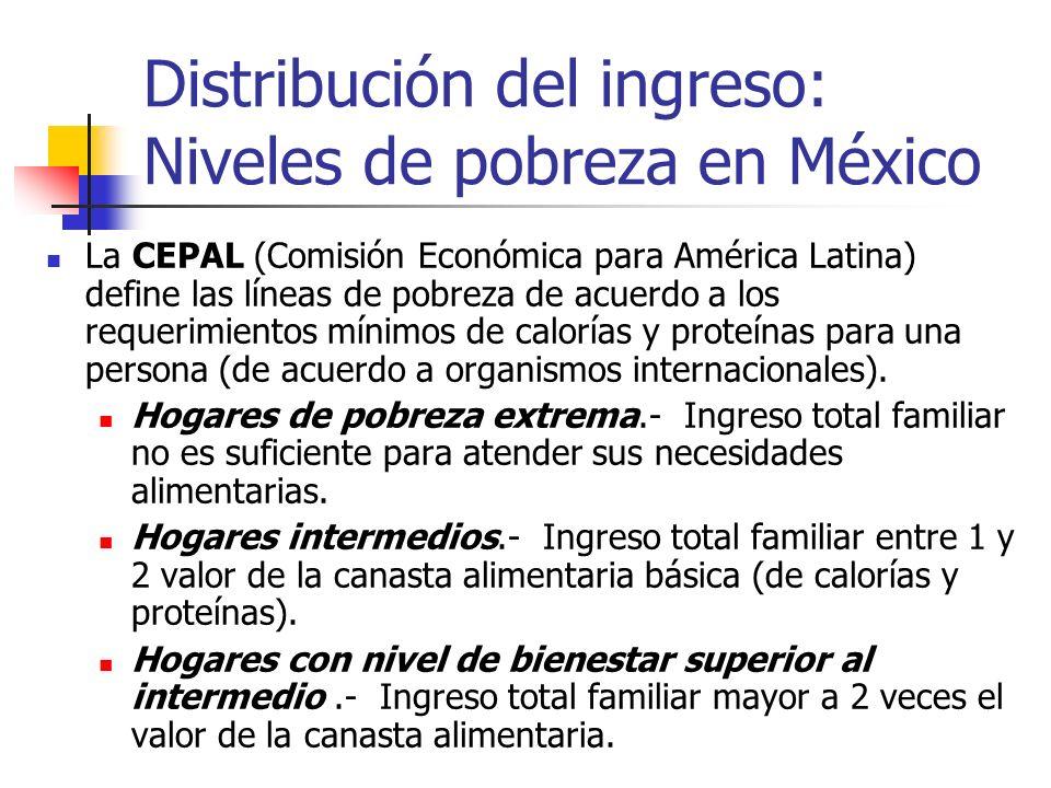 IN: Ingreso Nacional IN: representa los ingresos totales de los factores que reciben el trabajo, el capital y la tierra. IN= (PIB) - (depreciación) -