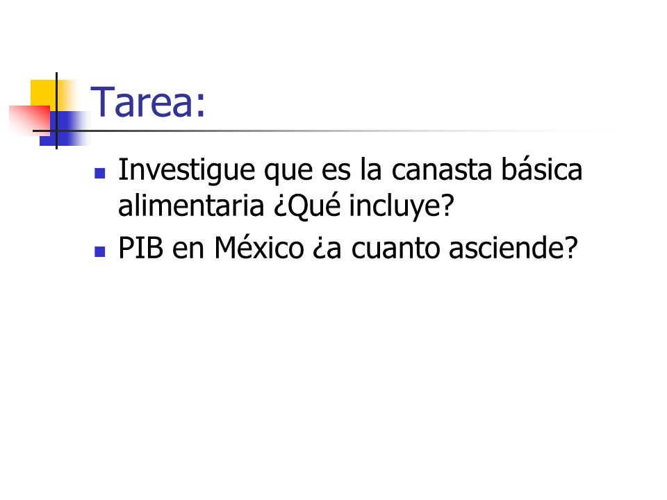 Distribución del ingreso: Niveles de pobreza en México La CEPAL (Comisión Económica para América Latina) define las líneas de pobreza de acuerdo a los