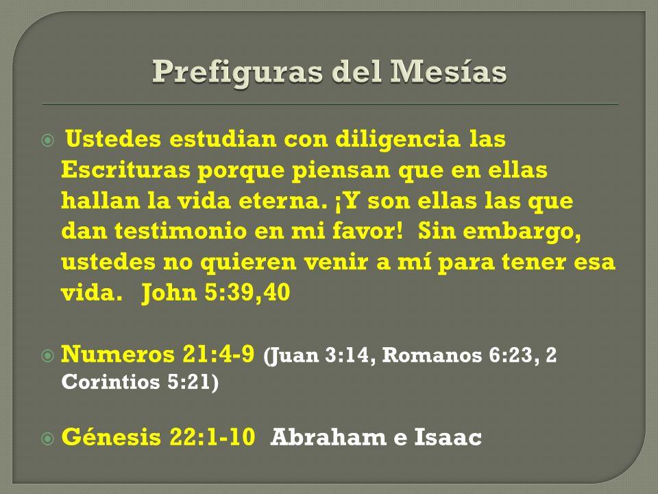 Ustedes estudian con diligencia las Escrituras porque piensan que en ellas hallan la vida eterna. ¡Y son ellas las que dan testimonio en mi favor! Sin