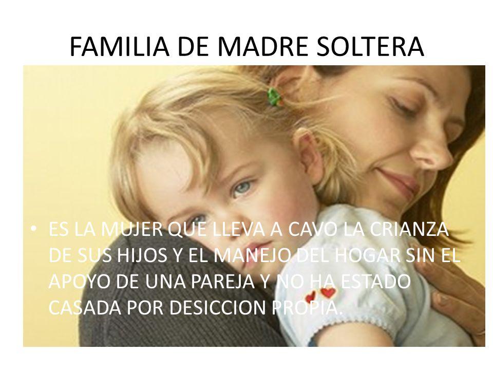 FAMILIA DE PADDRES SEPARADOS LOS PADRES SE NIEGAN A VIVIR JUNTOS ;NO SON PAREJA PERO DEBEN SEGUIR CUMPLIENDO CON SU ROL DE PADRE ANTE LOS HIJOS POR MUY DISTANTE QUE SE ENCUENTE.