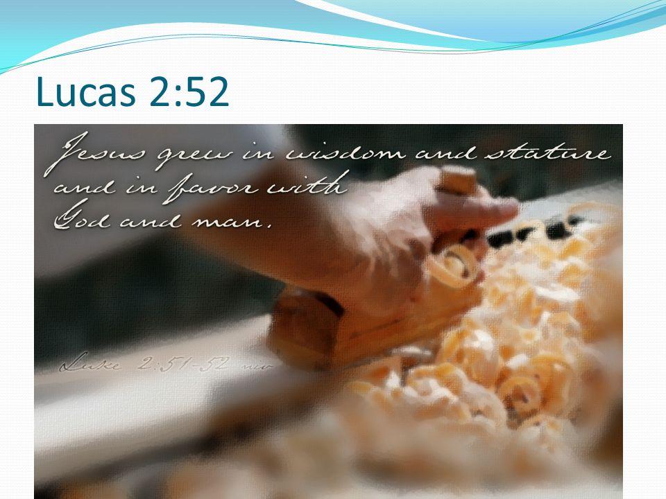 Lucas 2:52