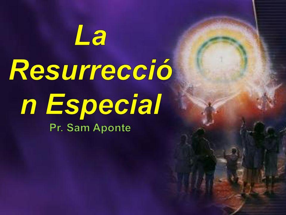 Desde el cielo se oye la voz de Dios que proclama el día y la hora de la venida de Jesús, y promulga a su pueblo el pacto eterno.