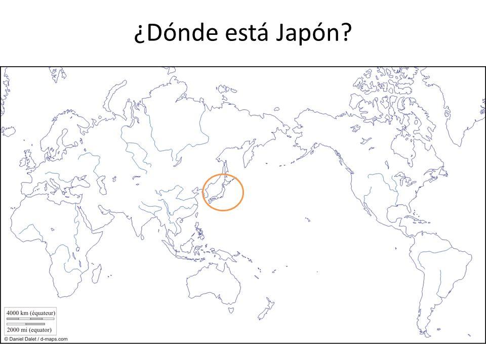 ¿Como somos japoneses? Emi Michi Reed Regan Tai