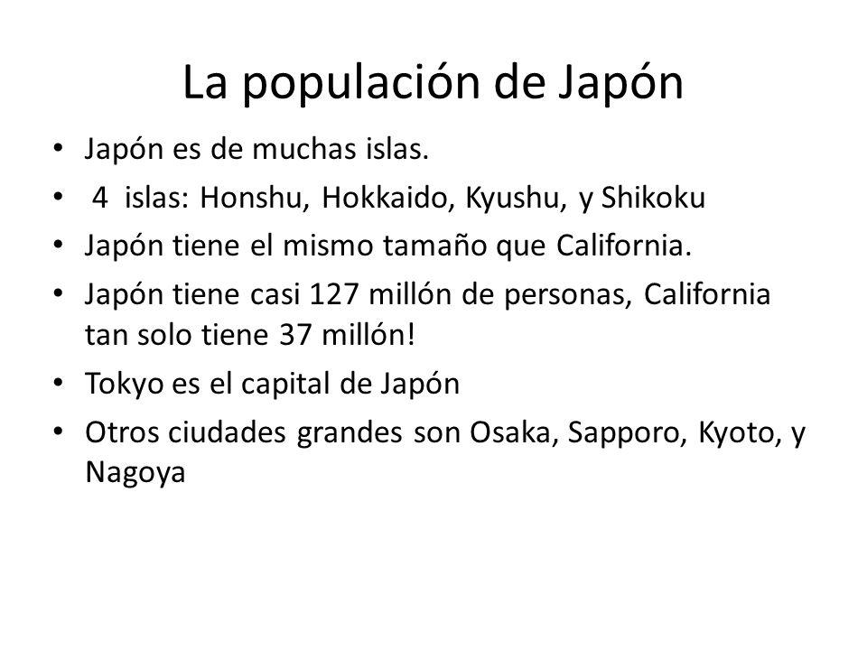 ¿Dónde está Japón?